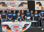 SMI Motorsport News Deutsche Meisterschaft 1/12