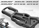 SMI XRAY News XB8 Composite Vorderer Querlenker