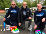 SMI ORCAN News 1.SK Lauf Mitte ´19 WMC Wiesbaden