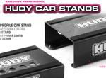 SMI HUDY News Hudy neue Fahrzeugständer