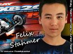 SMI Motorsport News Felix Stahmer mit XRAY / SMI ...
