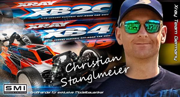SMI Motorsport News Chr. Stanglmeier  mit XRAY / SMI ...