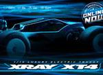 SMI XRAY News New XT4 Online now