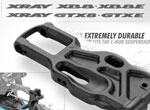 SMI XRAY News XB8 C-Hub Composite  Querlenker Soft