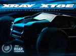 SMI XRAY News New XT8E Online now