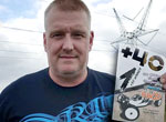 SMI Motorsport News Guido Kraft 4WD 40 plus Weltmeister