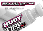 SMI HUDY News HUDY Tire Additive - Gripper Red