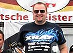 SMI Motorsport News J.Ratheisky German Champion
