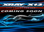 SMI XRAY News XRAY X12´20 coming soon