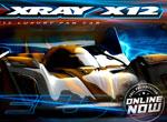 SMI XRAY News New X12 ´20 Online now