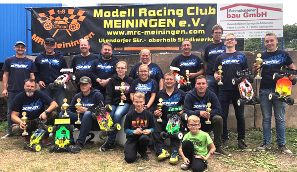 SMI Motorsport News Hessen Cup R5, Germany