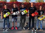 SMI Motorsport News 1:10 Nitro DM in Hamm