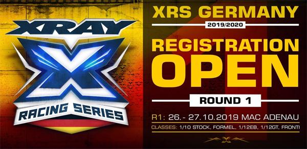SMI Motorsport News XRS Germany R1 MAC Adenau