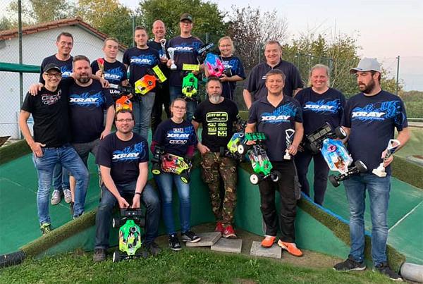 SMI Motorsport News 6.Hessencup MAC Dannstadter Höhe