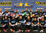SMI Motorsport News ETS R1 in VIenna
