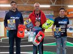 SMI Motorsport News  XRAY XRS Germany #1 Adenau