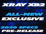 SMI XRAY News XB2 Exclusiv Pre-Release Video