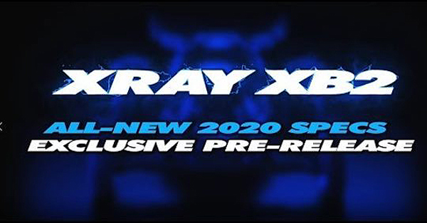SMI XRAY News XB2 Exclusiv Pre-Release Video