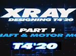 SMI XRAY News T4´20 Video Vorstellung Teil 1
