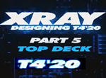 SMI XRAY News T4´20 Video Vorstellung Teil 5
