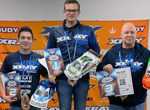 SMI Motorsport News XRS Germany R3 Report