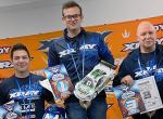 SMI Motorsport News XRS 3Lauf beim RC-Schwalmracern