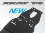 SMI XRAY News T4´20 Alu Chassis 2.0mm