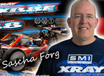 SMI Motorsport News Sascha Förg mit XRAY / SMI ...