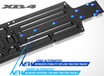 SMI XRAY News Neues XB4´20 Alu Chassis 2.5mm