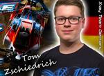 SMI Motorsport News Tom Zschiedrich mit XRAY / SMI ...