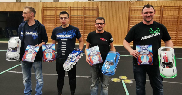 SMI Motorsport News XRS Germany R4 Leipzig