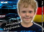 SMI Motorsport News Julian Krajuszek mit XRAY / SMI ...