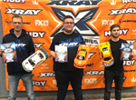 SMI Motorsport News XRS Germany R6 Report