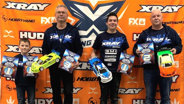 SMI Motorsport News XRS Germany R7 Report