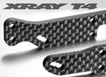 SMI XRAY News T4'20 low ULP graphite Dämpferbrücken