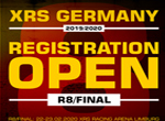SMI Motorsport News XRS R8/Final Nennung ist offen