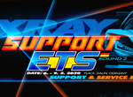SMI Motorsport News ETS Round 2 Xray Support