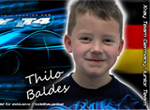 SMI Motorsport News T.Baldes im SMI XRAY Junior Team