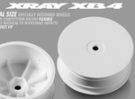SMI XRAY News Aerodisk IFMAR-legal 4WD front wheel