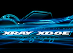 SMI XRAY News XRAY XB8E ´20 Coming soon