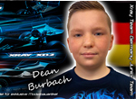 SMI Motorsport News D.Burbach im SMI XRAY Junior Team