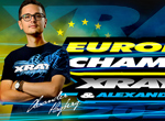 SMI Motorsport News Hagberg & X12 is European Champion