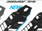 SMI XRAY News T4´20 Alu Extra-Flex Chassis 2,0 mm