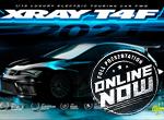 SMI XRAY News T4F´21 Online now