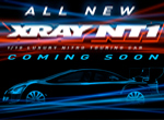 SMI XRAY News XRAY NT1 is coming soon