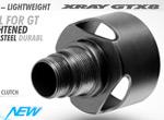 SMI XRAY News GTX8 2-Gang 4-Schuh Kupplungsglocke