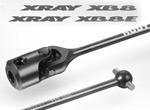 SMI XRAY News XB8 115mm Uni.-Zentralantriebswelle