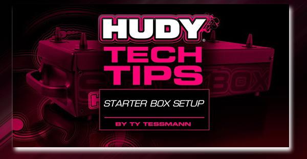 SMI HUDY News Tech Tipps Video von Ty Tessmann