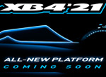 SMI XRAY News Xray XB4´21 Coming soon