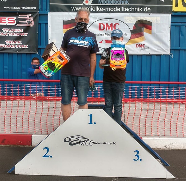 SMI Motorsport News Projekt DM VG10: Das Rennen!